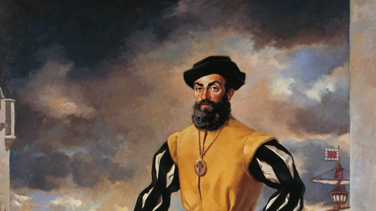 No, Magellan and His Spanish Crew Weren't the First People Around the World