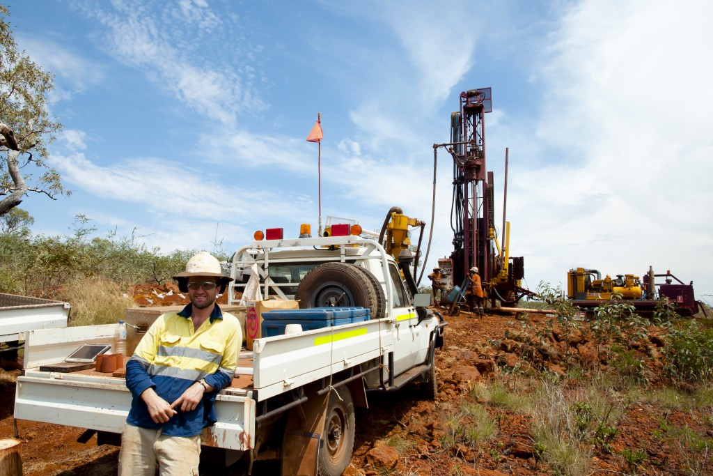 Pursuing a Career as a Geologist