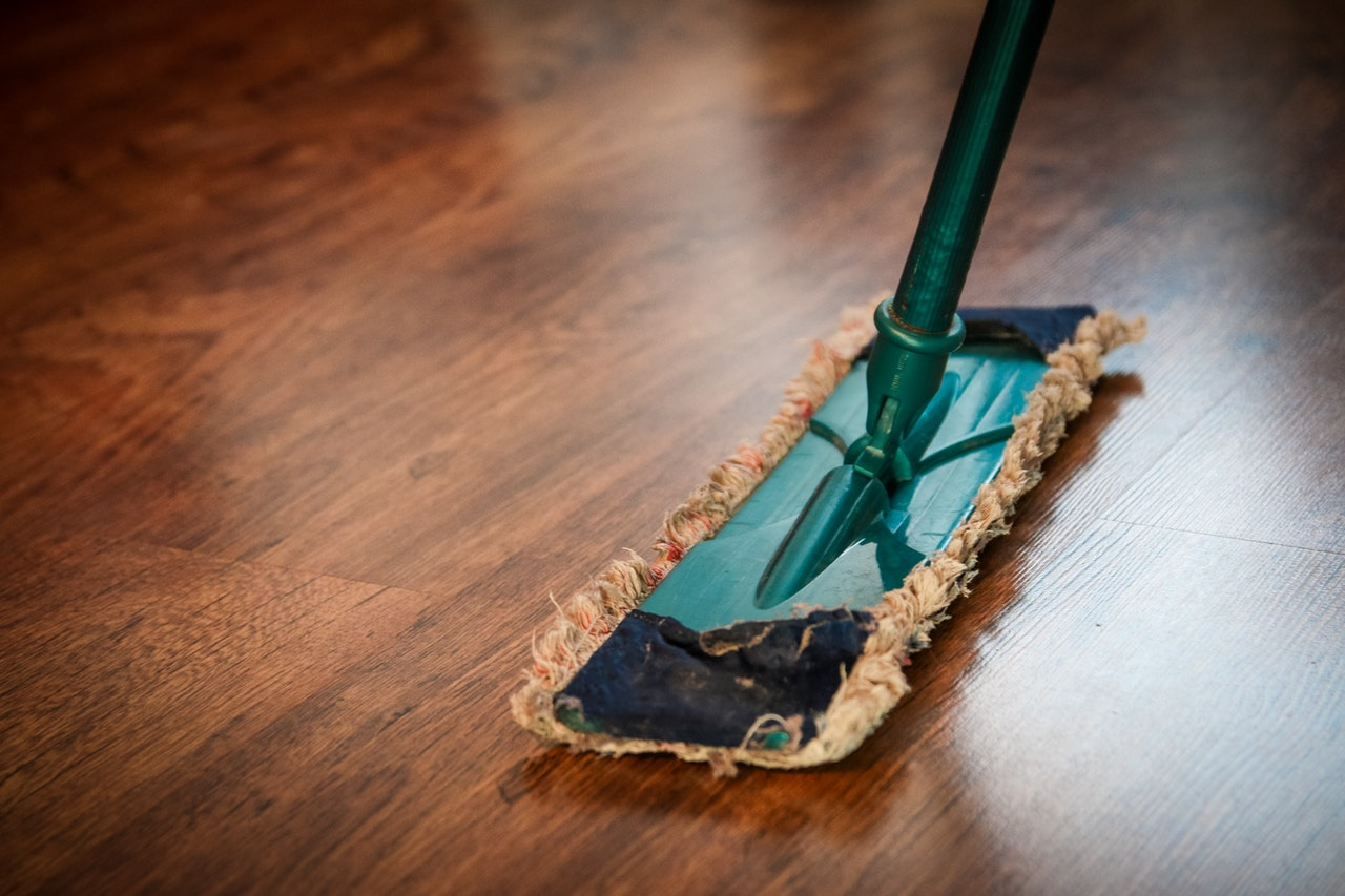 Pandemic Home Cleaning and Disinfection Mistakes You Need to Avoid at All Costs