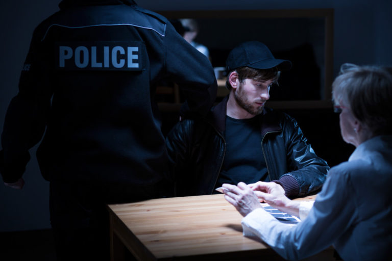 A Look-Back on Police and Investigation System in the US