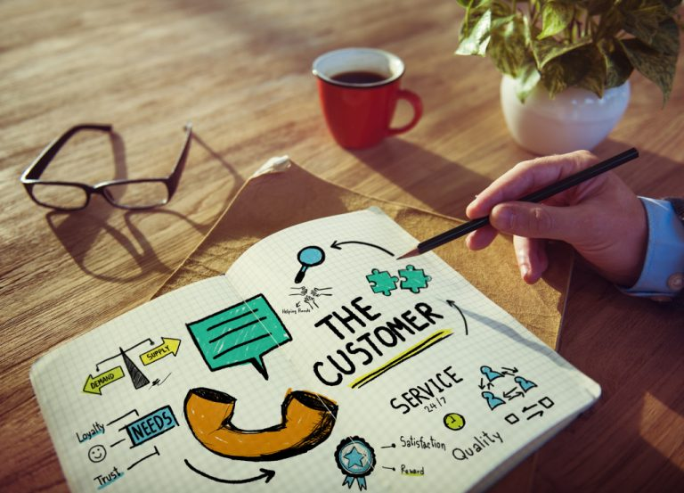 Improve the Customer Journey in the Service Industry