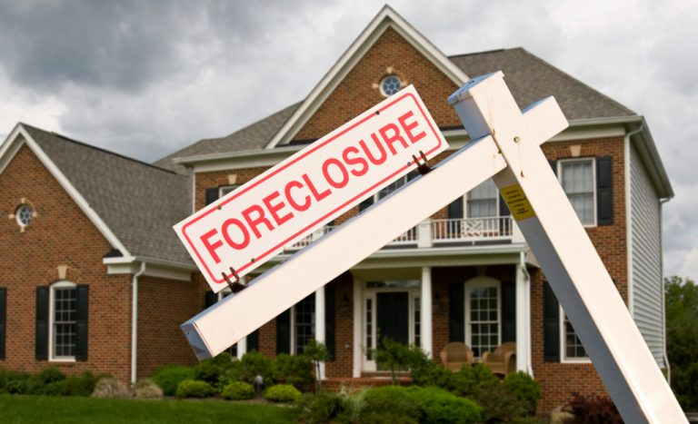 Pointers for Purchasing a Pre-foreclosure Home