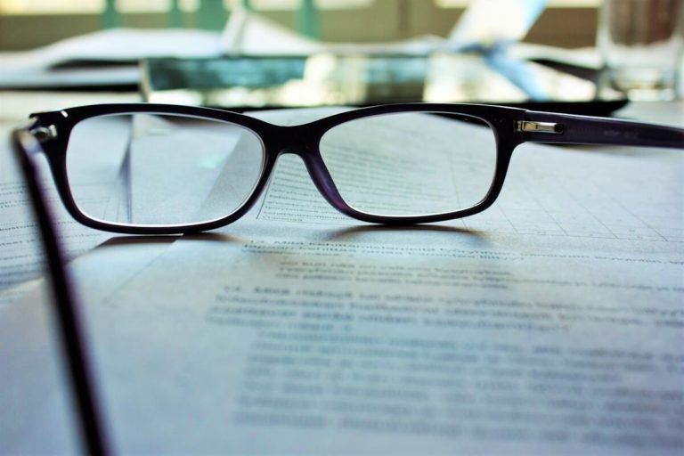 Contracts and Negotiable Instruments: a Rundown