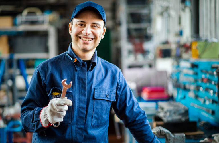 Improvements That Can Take Your Auto Shop to the Next Level